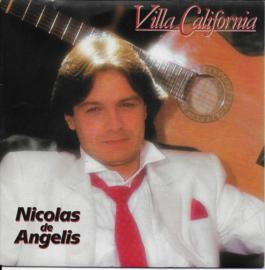 Nicolas de Angelis - Villa California