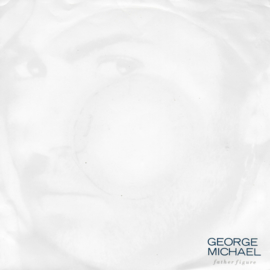 George Michael - Father figure (American edition)