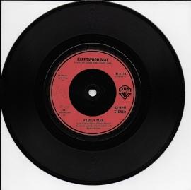 Fleetwood Mac - Family man (English edition)