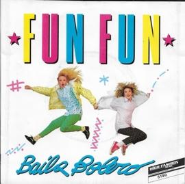 Fun Fun - Bailo bolero
