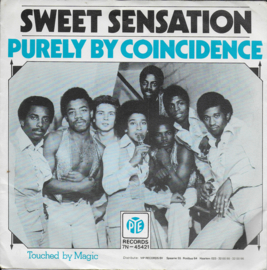 Sweet Sensation - Purely by coincidence