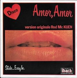 Rod McKuen - Amor, amor