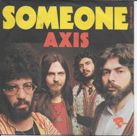 Axis - Someone