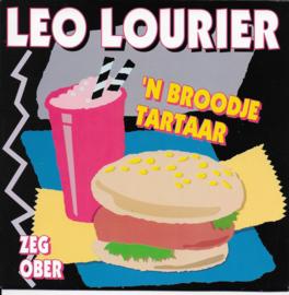 Leo Lourier - 'n broodje tartaar