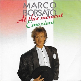 Marco Borsato - At this moment