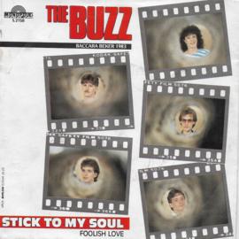 Buzz - Stick to my soul