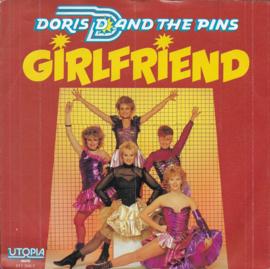 Doris D and the Pins - Girlfriend