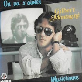 Gilbert Montagné - On va s'aimer
