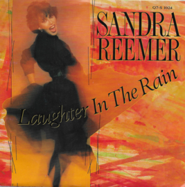 Sandra Reemer - Laughter in the rain