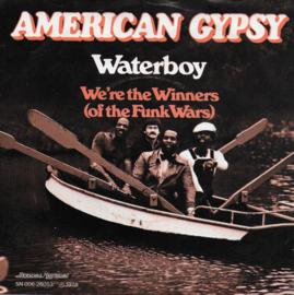 American Gypsy - Waterboy