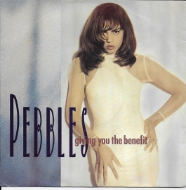 Pebbles - Giving you the benefit