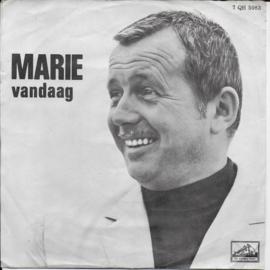 Toon Hermans - Marie
