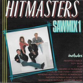 Hitmasters - Sawmix 1