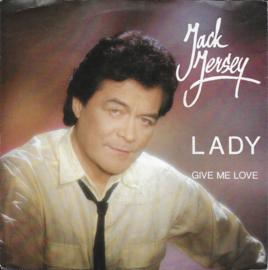 Jack Jersey - Lady