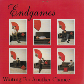 Endgames - Waiting for another chance (Engelse uitgave)