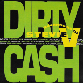 Adventures of Stevie V - Dirty cash (English edition)