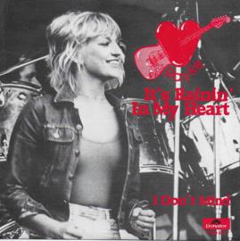 Rayke - It's rainin' in my heart