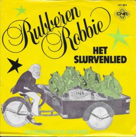 Rubberen Robbie - Het slurvenlied