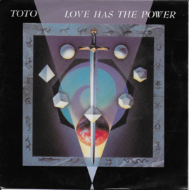 Toto - Love has the power