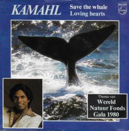 Kamahl - Save the whale