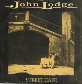 John Lodge - Street cafe