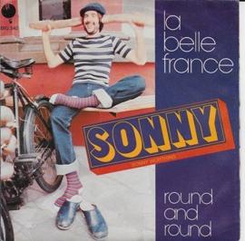 Sonny - La belle France