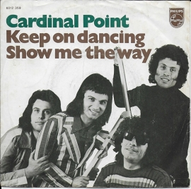 Cardinal Point - Keep on dancing