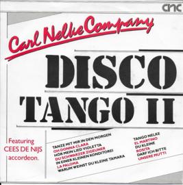 Carl Nelke Company - Disco Tango II