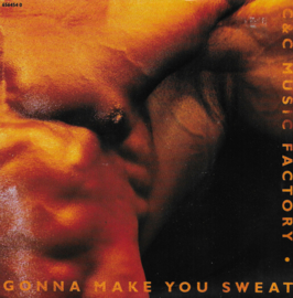 C&C Music Factory - Gonna make you sweat (everybody dance now) (English edition)