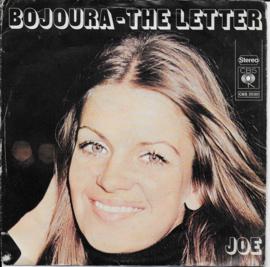 Bojoura - The letter
