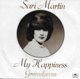 Sari Martin - My happiness