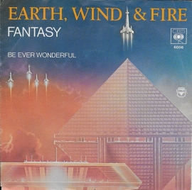 Earth, Wind & Fire - Fantasy