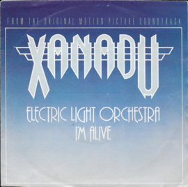 Electric Light Orchestra - I'm alive