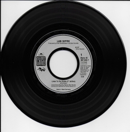 Labi Siffre - Listen to the voices