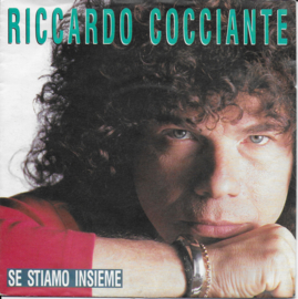 Riccardo Cocciante - Se stiamo insieme