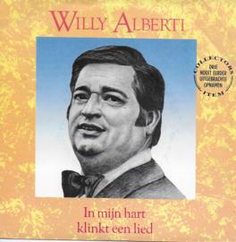 Willy Alberti - In mijn hart klinkt een lied