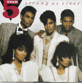Five Star - Strong as steel