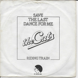 Cats - Save the last dance for me