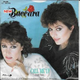 New Baccara - Call me up