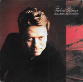 Robert Palmer - Mercy mercy me / I want you