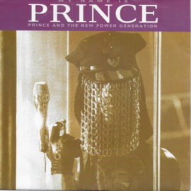 Prince and the New Power Generation - My name is prince