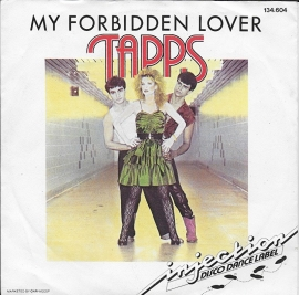 Tapps - My forbidden lover
