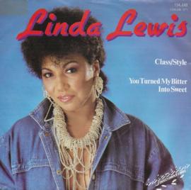 Linda Lewis - Class/Style (i've got it)