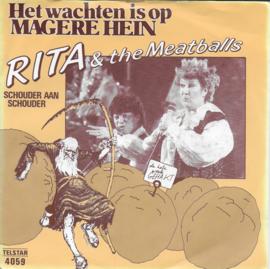 Rita & the Meatballs - Het wachten is op Magere Hein