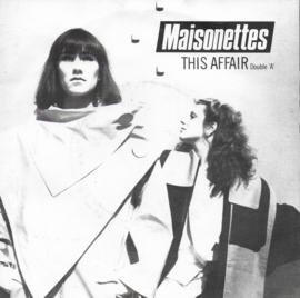 Maisonettes - This affair