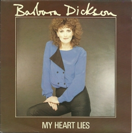 Barbara Dickson - My heart lies