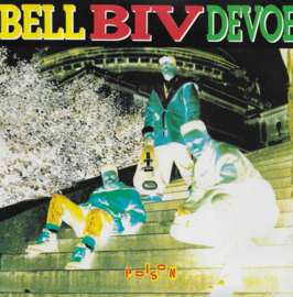 Bell Biv Devoe - Poison (English edition)