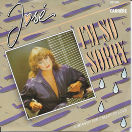 Jose - I'm so sorry