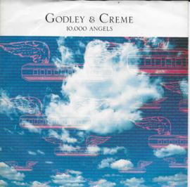 Godley & Creme - 10.000 angels