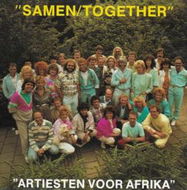 Artiesten voor Afrika - Samen